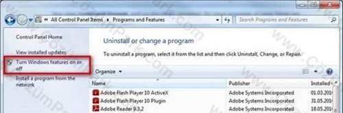 how to start telnet server windows 7