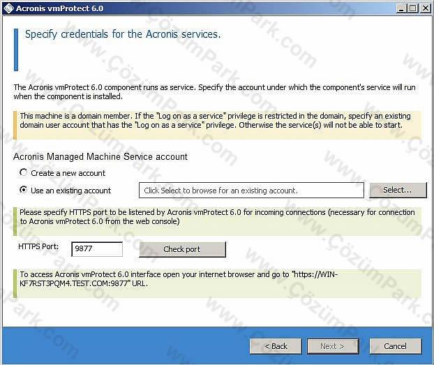 Acronis vmprotect 9 key