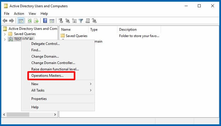 Active Directory Migration from Windows Server 2008 to