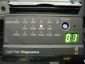 Ibm Ibm System X Ex5 Sunucu Ailesi İncelemesi