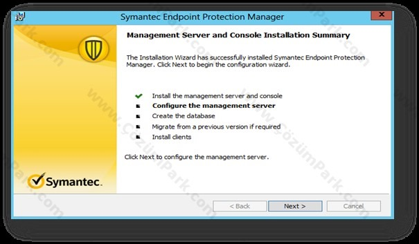Symantec Endpoint Protection SEP - ÇözümPark