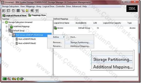 Ibm Ds Storage Manager