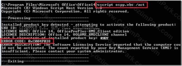 Microsoft Office 2010 для Windows 8 кряк