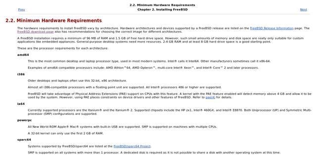 FreeBSD 12 Kurulum - ÇözümPark