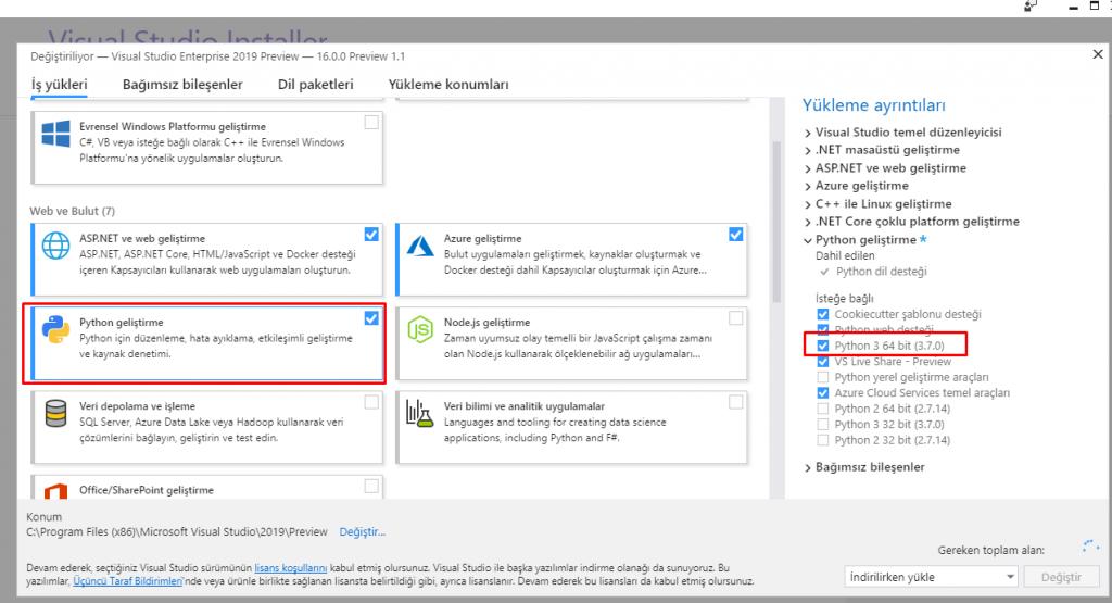 Visual Studio Python | QtDesigner ve PyQt ile UI Formlar