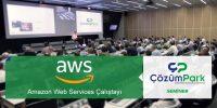 Seminer – Amazon Web Services Çalıştayı – 13 Şubat Çarşamba