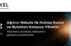 Web Semineri – Ağınızı Zyxel Nebula ile Hızlıca Kurun ve Buluttan Kolayca Yönetin – 12 Şubat Salı