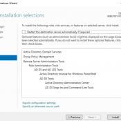 Active Directory Yükseltme Süreci- Active Directory Upgrade Process