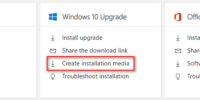 Microsoft 365 ve Windows 10 Upgrade – Bölüm 2