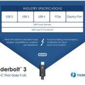 Yeni Nesil USB 4.0 Çok Yakında Geliyor