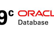 Oracle Database 19C Duyuruldu