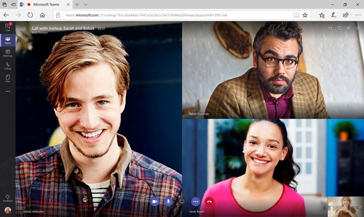 Microsoft Teams Toplantıları İçin 10 İpucu - ÇözümPark