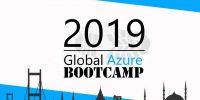 Global Azure Bootcamp İstanbul