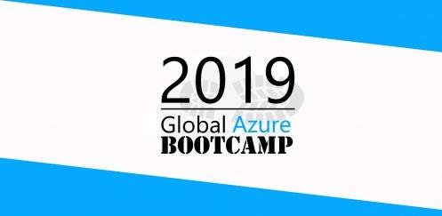 Azure Global Bootcamp İstanbul – 27 Nisan 2019 Cumartesi