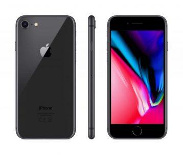 Apple, Orta Düzeyli Smartphone Pazarının Payını Arttırmak İçin Mart 2020'de 4.7 inç iPhone 8'i Piyasaya Sürmeyi Planlıyor