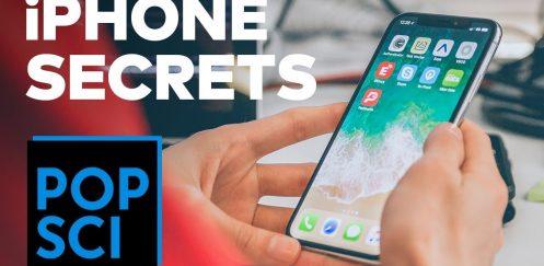 İOS cihazınızı özelleştirmek için kullanabileceğiniz altı yol