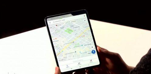 Samsung, 26 Nisan'da Katlanabilir Akıllı Telefonunu Yaklaşık 2.000 ABD Doları Fiyatla Piyasaya Sürecek