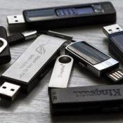 Microsoft Windows 10'un USB depolama aygıtlarının bağlantısının kesilmesindeki yöntemini değiştiriyor