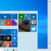 Windows 10 Mayıs 2019 Güncellemesi Kullanıma Sunuldu