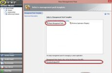 System Center Authoring Tool ile Management Pack Oluşturma
