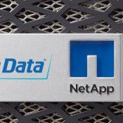 Tech Data Netapp'ın Türkiye'deki tek yetkili distribütörü oldu