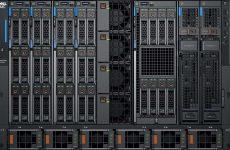 Dell PowerEdge MX Kinetic ile Her Şeye Yeniden Başlıyoruz