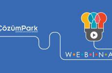 ÇözümPark Bilişim Portalı Son 6 Ayda 50 Web Semineri Gerçekleştirdi