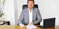 Yeni Tech Data Türkiye Genel Müdürü: Behçet Yumrukçallı