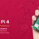 Raspberry Pi 4 Tanıtıldı