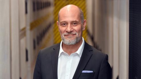 Radore Veri Merkezi'nin genel müdürü Barbaros Özdemir oldu