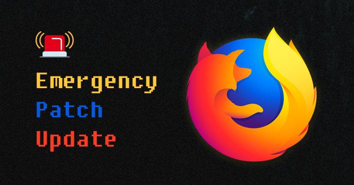 Firefox İnternet Tarayıcısında Zero-Day Tespit Edildi