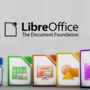 Libre Office 6.3'de Linux 32 Bit Desteği Olmayacak