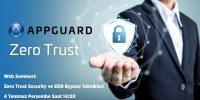 Web Semineri – Zero Trust Security ve EDR Bypass Teknikleri – 4 Temmuz Perşembe Saat 14:00