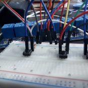 Arduino ile Multithreading Zamanlı Röle Kontrolü (millis())
