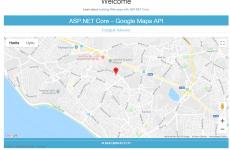 .NET Core ile Fotoğraflardan GPS Koordinatlarını Okuma