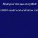 Fidye Yazılımı : Sodin Ransomware İş Başında