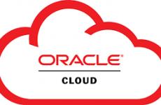 Oracle Cloud Konsepti Ve Terminolojisi