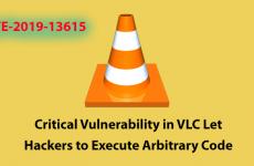 VLC Player Uygulamanızı Kaldırmak İsteyebilirsiniz Ya da Hemen Güncelleyin