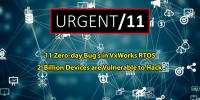 VxWorks İşletim Sisteminde Korkutan Zafiyet