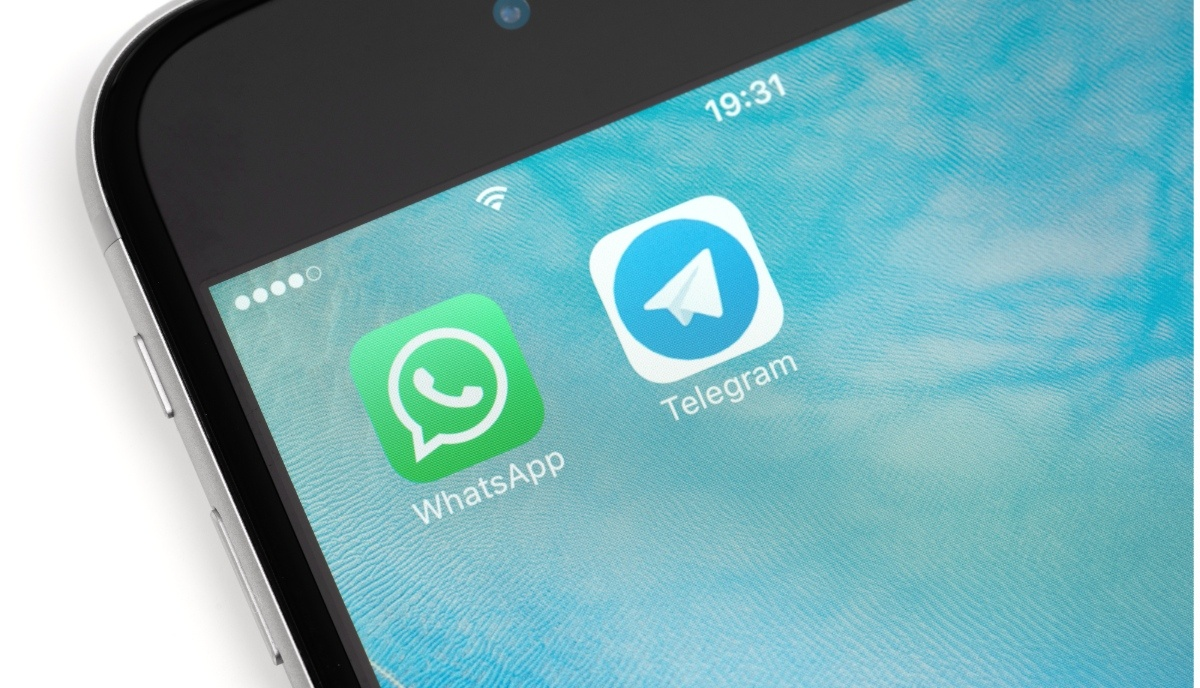 Saldırganlar Whatsapp ve Telegram Medya Dosyalarınızı Manipüle Edebilir