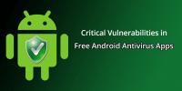 Ücretsiz Android Antivirüs Programlarına Dikkat !