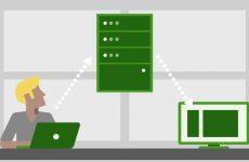 RDS – Terminal Server Oturum Erişimleri – Shadow Remote Control