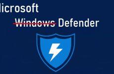 Windows Defender ve Microsoft Defender Arasındaki Fark Nedir?