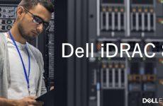 DELL IDRAC Kullanımı – Bölüm 1