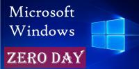 Microsoft'tan Acil Güncelleme : Zero Day IE ve DEFENDER