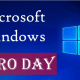Microsoft'tan Acil Güncelleme : Zero Day IE ve DEFENDER