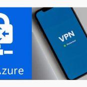 Azure P2S VPN (iOS/iPadOS)