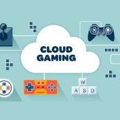 Cloud Gaming (Game on Azure)