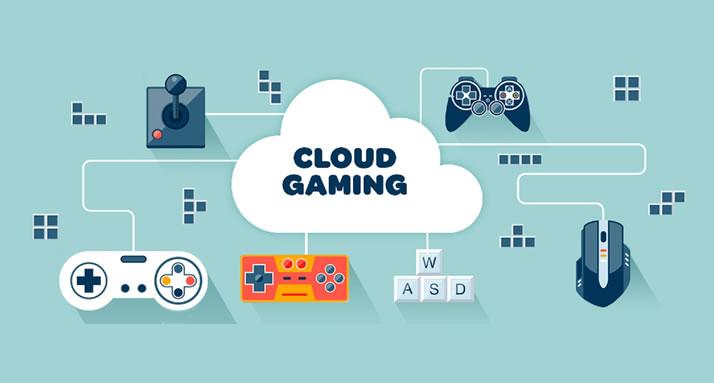 Cloud Gaming (Game on Azure)