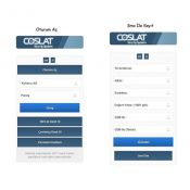 Misafir ağlarınız için Kontrollü ve Kolay kullanım – Coslat Hotspot Sponsor İle Kayıt